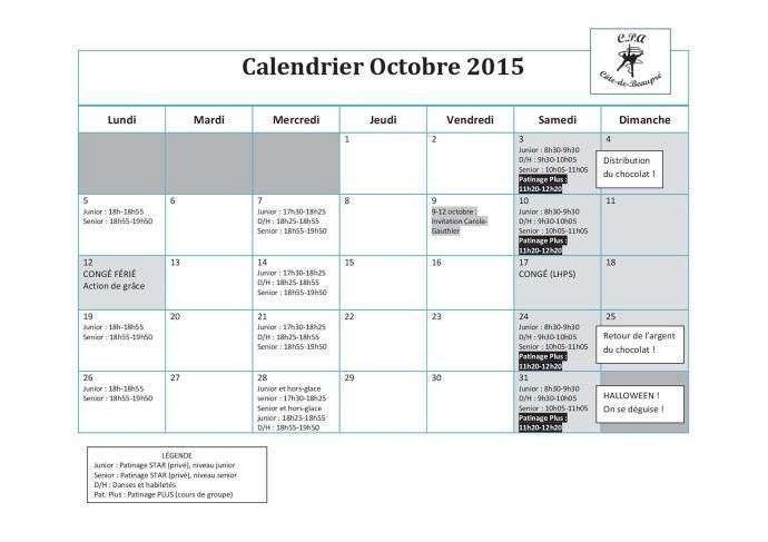 Calendrier 2015-10