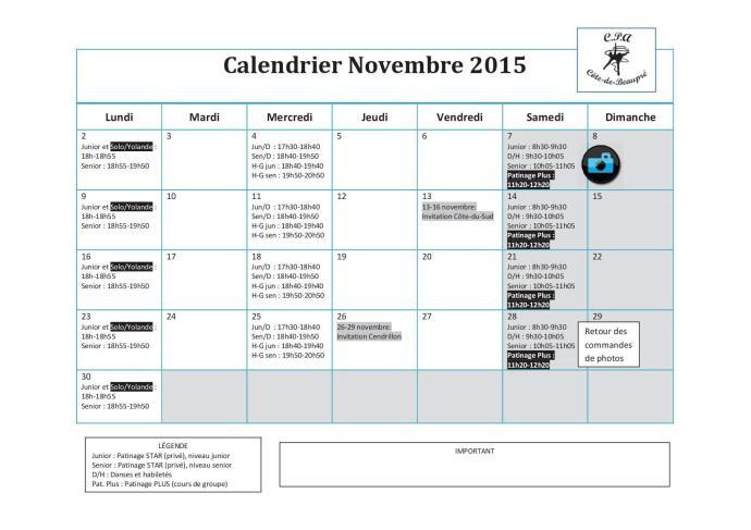 Calendrier 2015-11