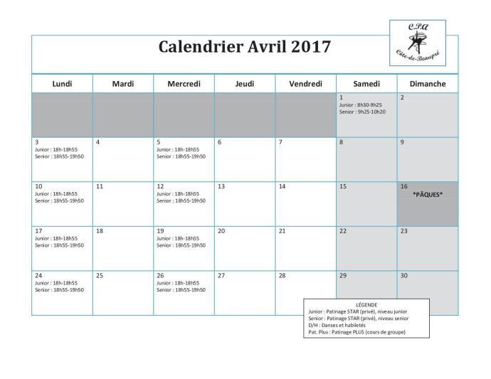 Calendrier 2017-04